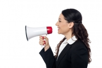 Market Your Practice with Public Speaking