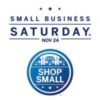 Small Business Saturday 3rd Anniversary