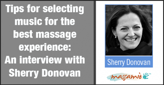 Tips for Selecting Music for the Best Massage Experience [Interview]