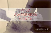 PTSD Awareness Month: Exploring Options for Massage Therapy