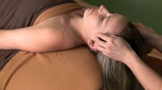 Enhance Your Practice with Facial Massage