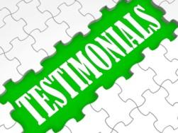 3 Steps to Creating Irresistible Testimonials