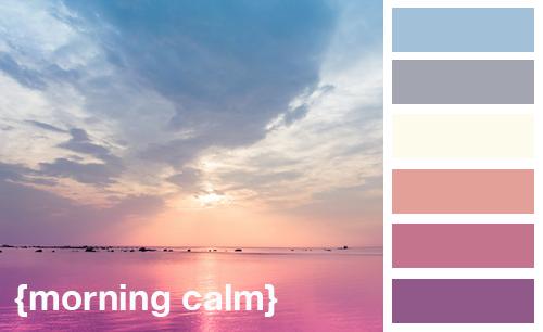 10 Fresh Color Palettes For Massage Treatment Rooms Sohnen