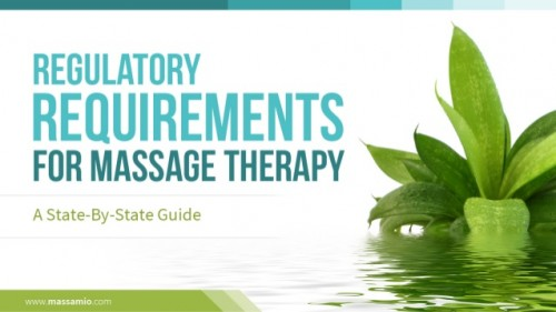 Massage Therapy Licensure vs. Certification: What\'s the difference ...