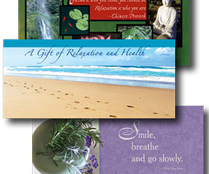 Use Gift Certificates to Grow