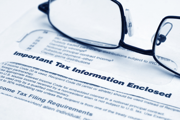 Paying Income Tax in Other States