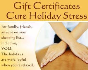 Holiday Promos For the Women in Your Practice