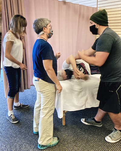 Why Study Massage Therapy?