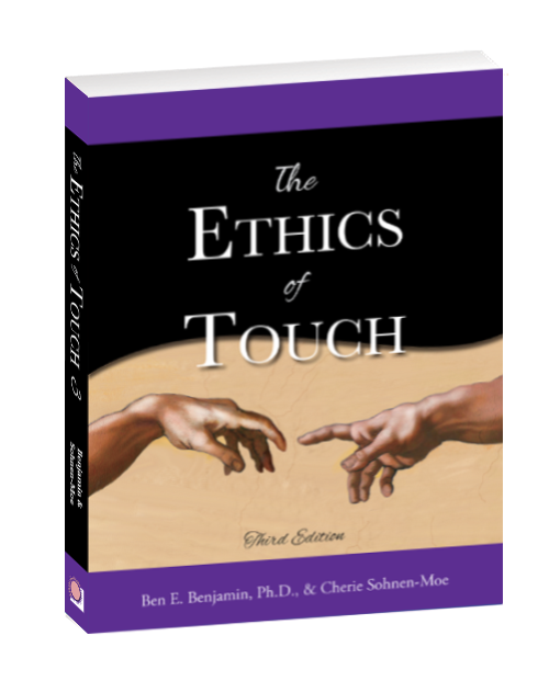 [Press Release] New Edition Released for The Ethics of Touch