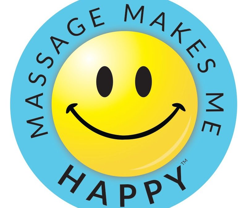 Massage Schools Make Us Happy