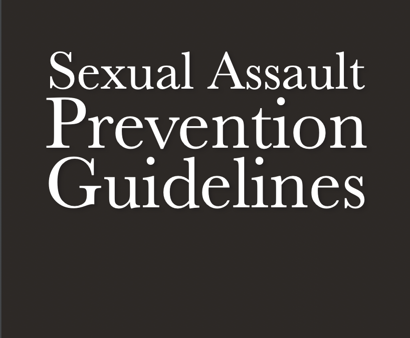 What Do You Know About Sexual Assault Prevention?