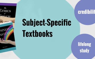 Subject-Specific Textbooks